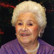 Mrs.  Irene  Elizabeth  Sweatte