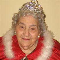 Ruth N Sadoff