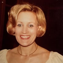 Jeanette Craddock