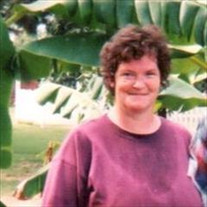 Mary Gail Van Valkenburg