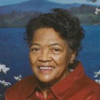 Mrs. Ethel  Zadella  Miller