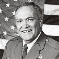 """Joseph M. """"Joe"""" Haindfield"""