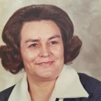 Mary Viola Charles