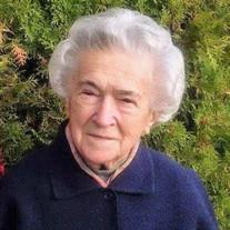 Lucina Anna Buttignol