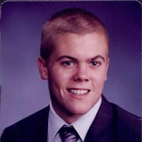 Danny Allen Howard Jr.