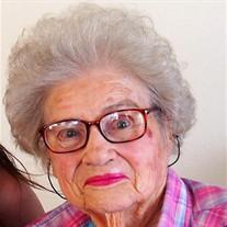 Loretta Hazel Counts