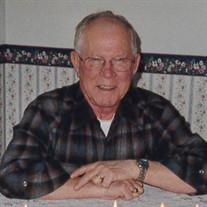 "Vernon ""Bugs"" W. Bergstrom"