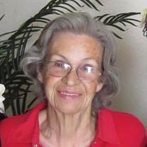 Vivian Irene Pitsinger