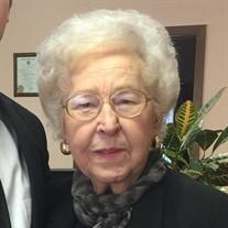 Jo Ann  Olmstead