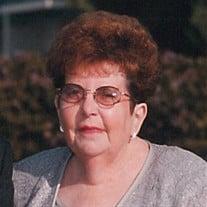 "Maria ""Mary"" Alice Rosa da Silva"