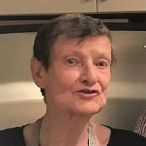 Mrs.  Hanna Margarete Trabandt