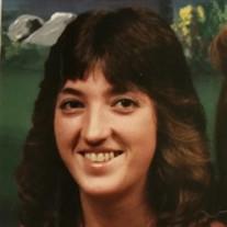 Linda  Sue Johnson