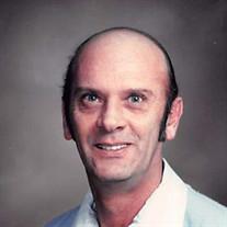 Ernest Harkleroad