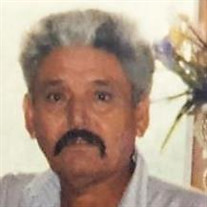 Adolfo Salinas