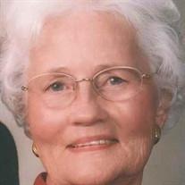 Helen Frances Wright