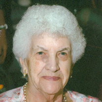 Mrs. Leona M. Hershberger
