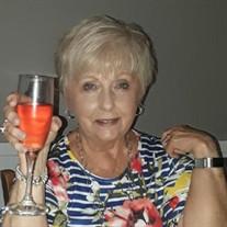 Mary Carole McNally