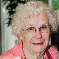Dorothy  E. Bauer