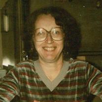Mrs. Ann Barclay