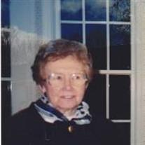 Helen MacKenzie