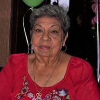 Mrs. Olivia Valdez Perez