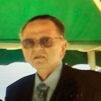 George Willie McCoy Jr.