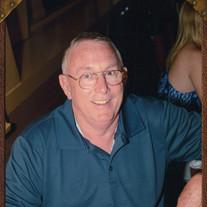Donald James Berry