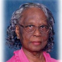 Beulah M. Miller
