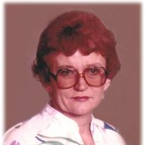 Geraldine  Carol Trimmer DeSalvo