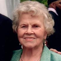 Marjorie Evans Veal