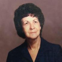 Bobbie Jean  Ballard - Wilkinson