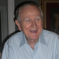 Donald Sherwood Fraser III