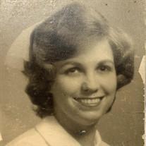 Mrs. Martha Carol Snider