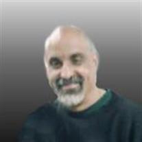 Michael James Rahaim