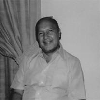 Stanley Joseph Wierzbicki