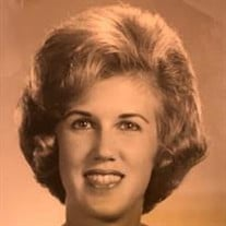 Mrs. Linda Dorsey Pendleton