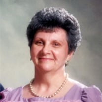 Zelma Elizabeth  Burleson