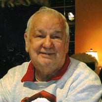 "Mr. Robert ""Bob"" D. DeRosa,  Sr."