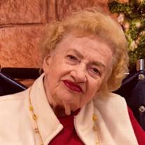 Dorothy Senk