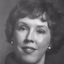 Marjorie Claire White  Taylor