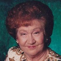 Ann Marek Chernosky