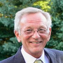 Richard Earl Becker