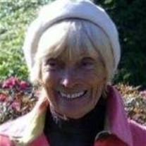 Gladys N. Craig