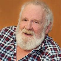 Jerry Wayne Cisson