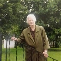 Frances Lucille Yelton
