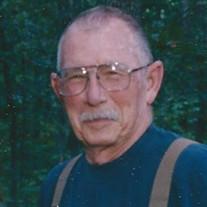 John G. Lemons (Mansfield)