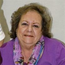 Elizabeth Cornelia Lotter