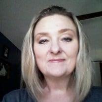 Lisa  Marie Wadford