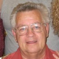 Calvin Wesley Dunn