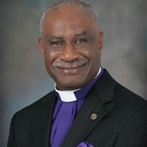 Bishop McKinley Young